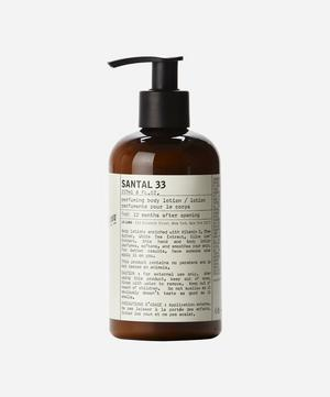 Santal 33 Body Lotion 237ml
