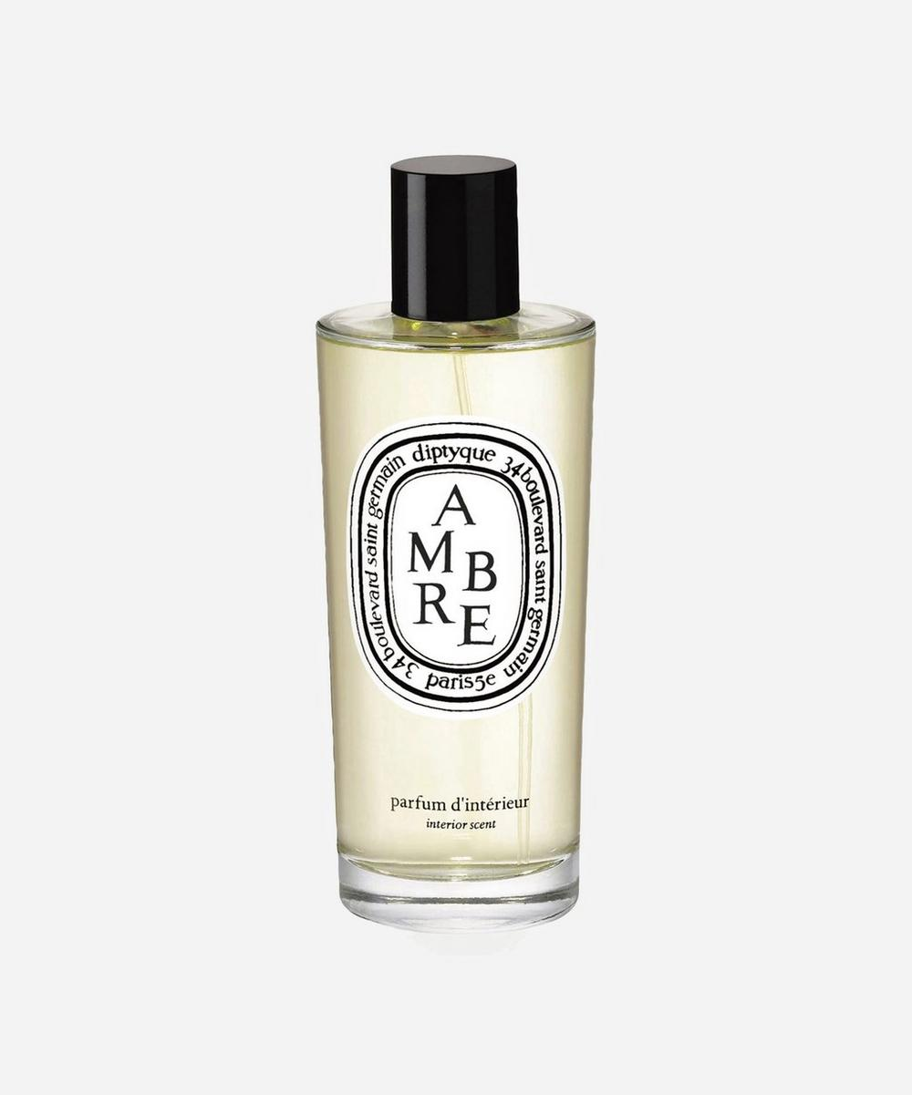 Diptyque - Ambre Room Spray 100ml