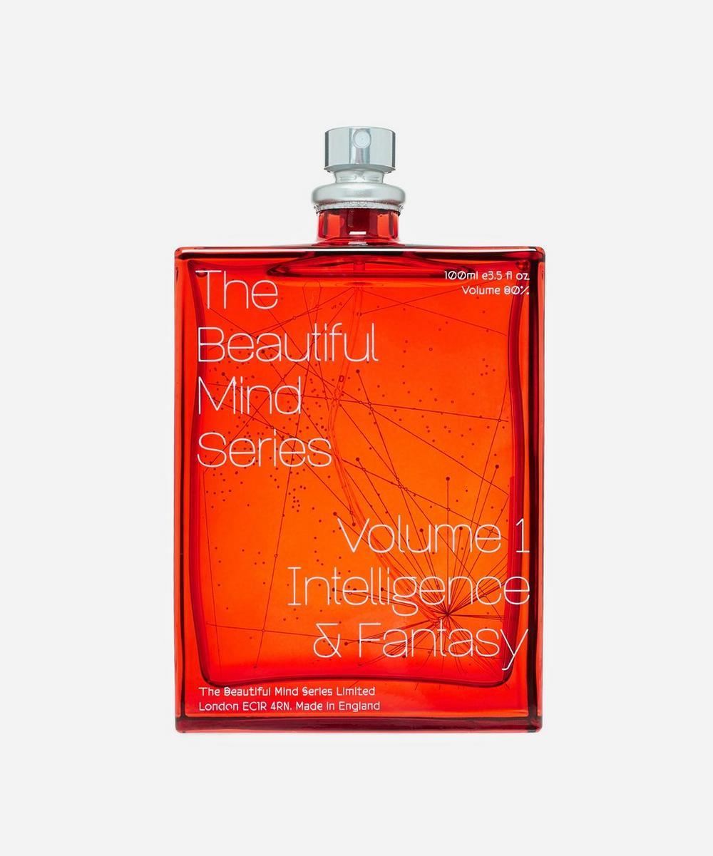 The Beautiful Mind Series - The Beautiful Mind Series Volume 1: Intelligence and Fantasy 100ml