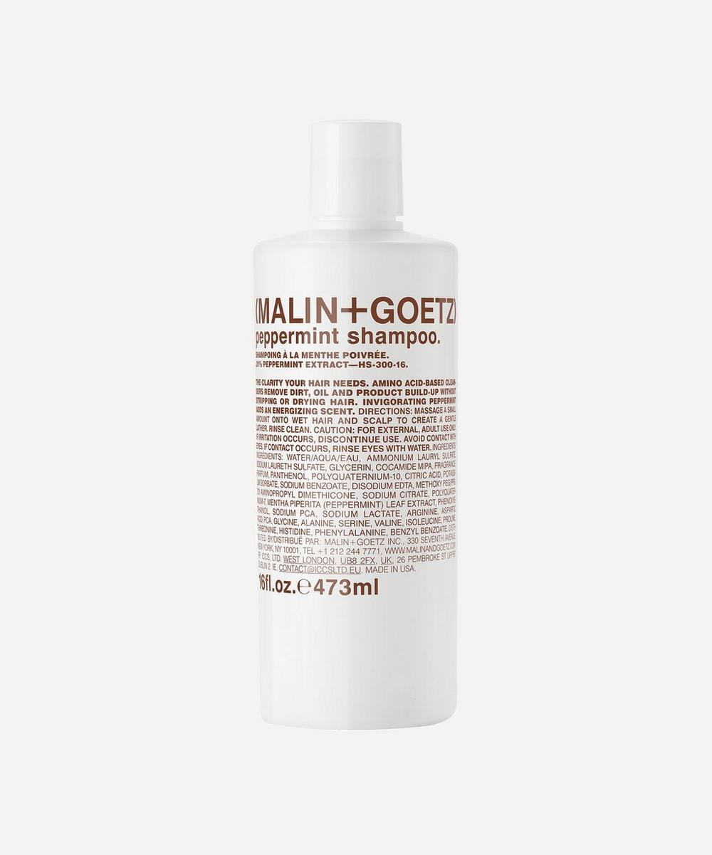 MALIN+GOETZ - Peppermint Shampoo 473ml