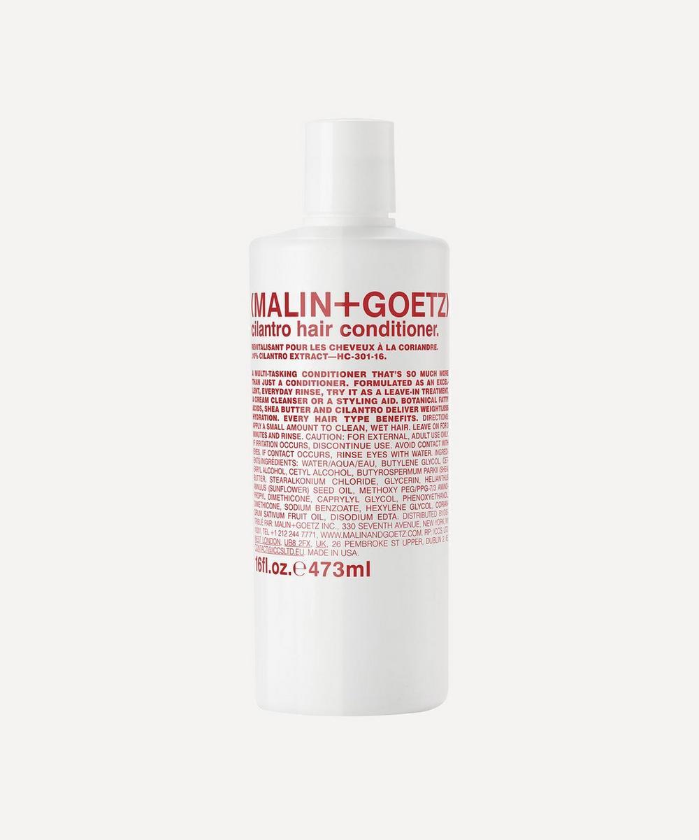 MALIN+GOETZ - Cilantro Hair Conditioner 473ml
