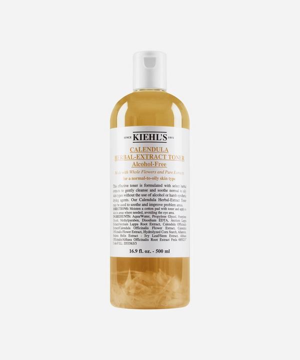 Kiehl's - Calendula Herbal-Extract Toner 500ml