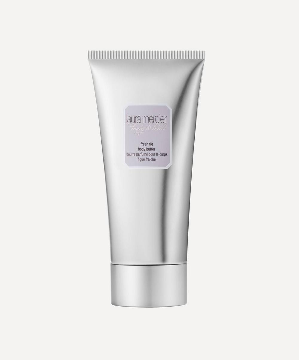 Laura Mercier - Fresh Fig Body Butter 170ml