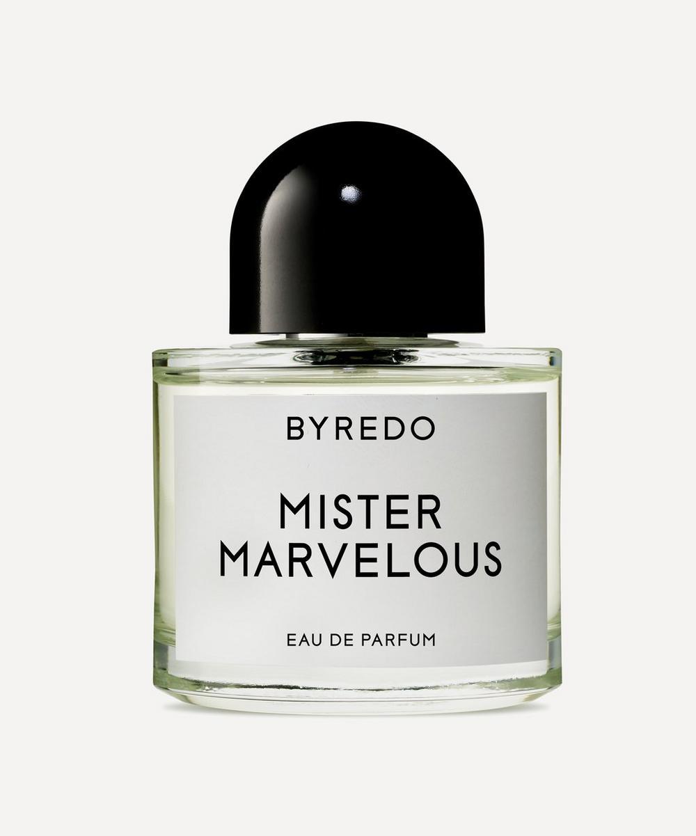 Byredo - Mister Marvelous Eau de Parfum 50ml