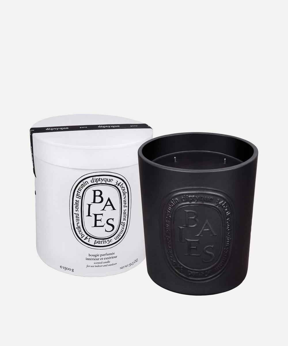 Diptyque - Baies Indoor & Outdoor Five-Wick Candle 1500g