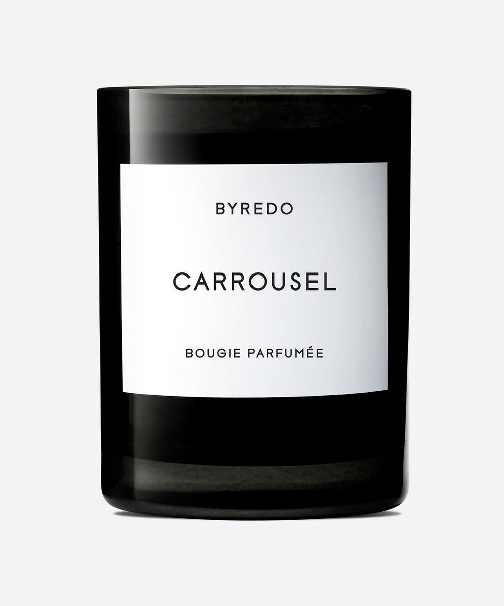 Byredo - Carrousel Candle 240g