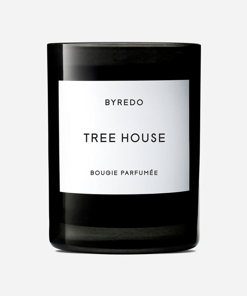 Byredo - Tree House Candle 240g