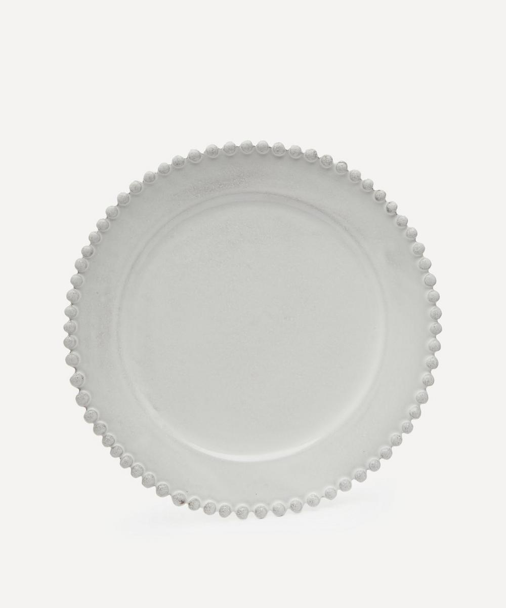 Astier de Villatte - Large Adélaïde Dinner Plate