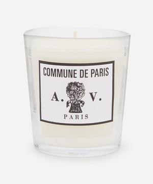 Commune De Paris Scented Candle 260g