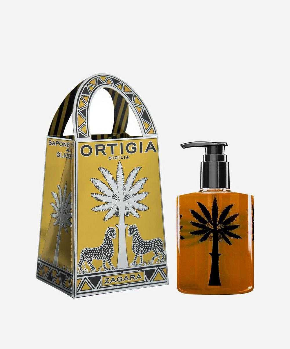 Ortigia - Zagara Liquid Soap 300ml