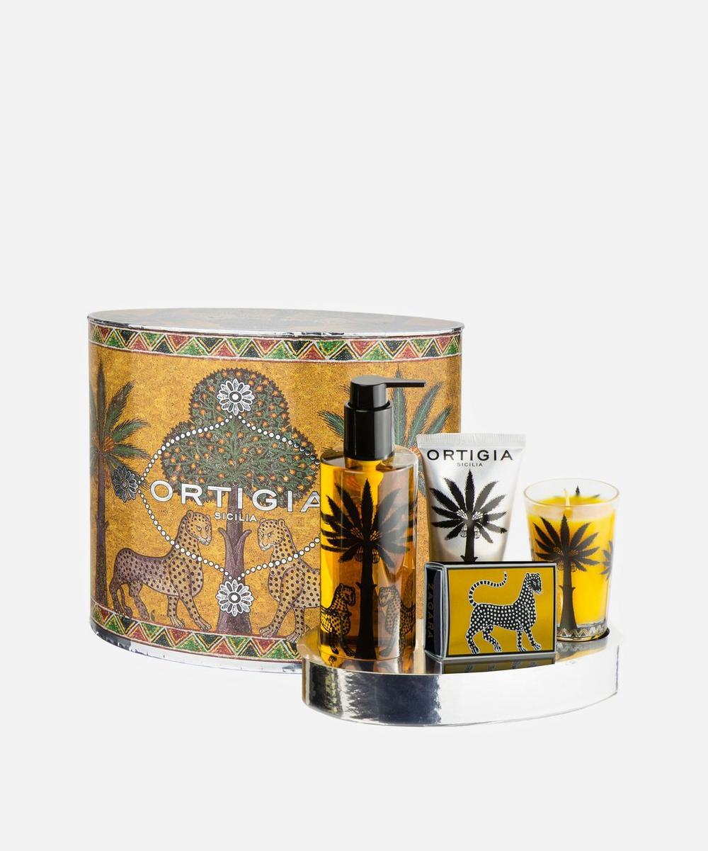 Ortigia - Zagara Gift Box