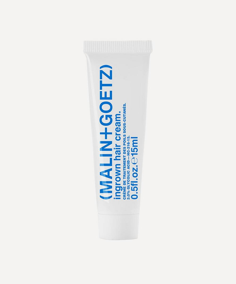 MALIN+GOETZ - Ingrown Hair Cream 15g