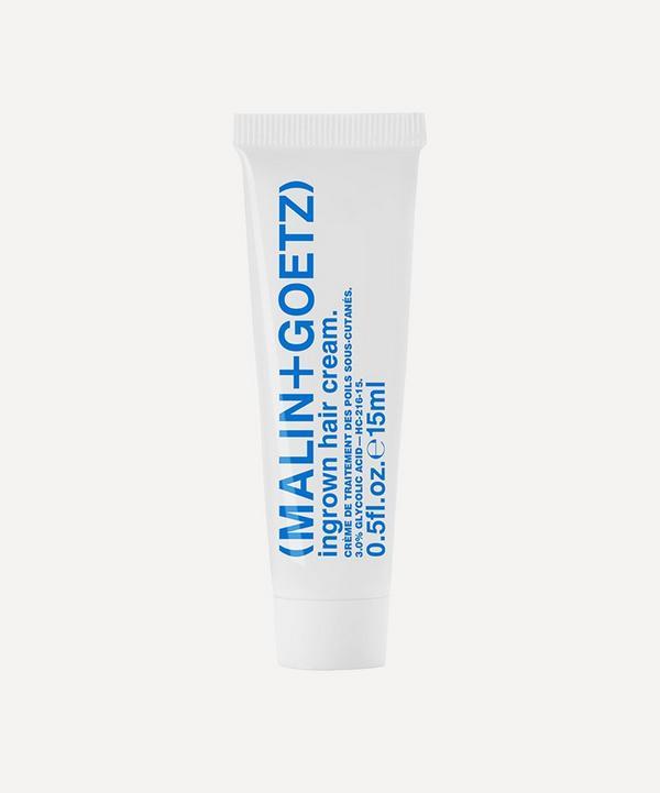 (MALIN+GOETZ) - Ingrown Hair Cream 15ml
