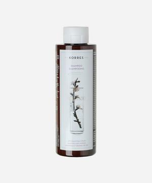 Almond and Linseed Shampoo 250ml