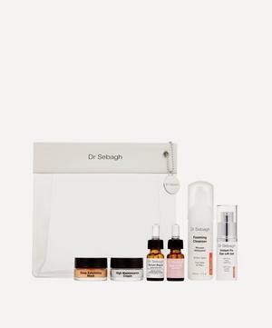 Travel Skincare Kit