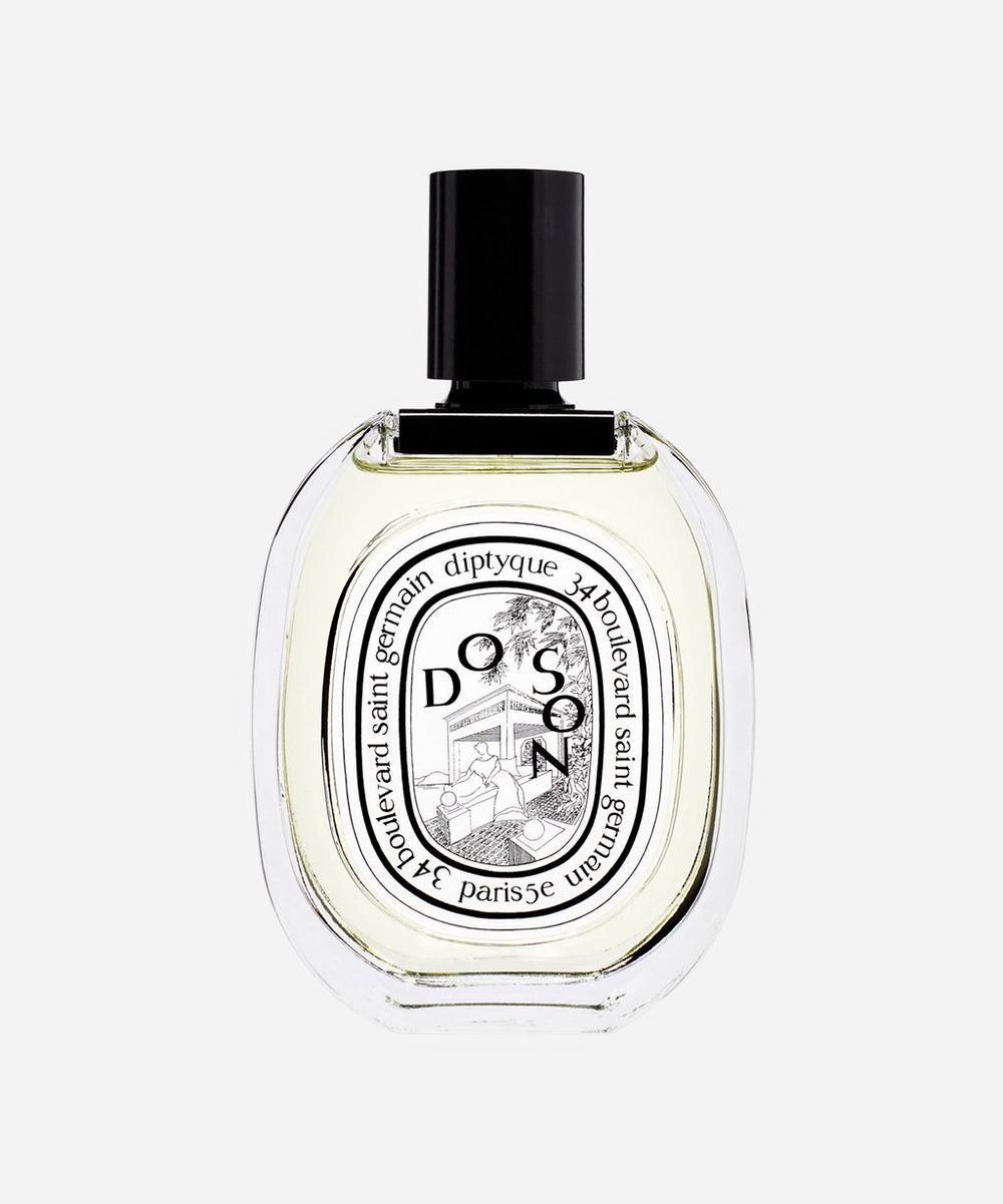 Diptyque - Do Son Eau de Toilette 100ml