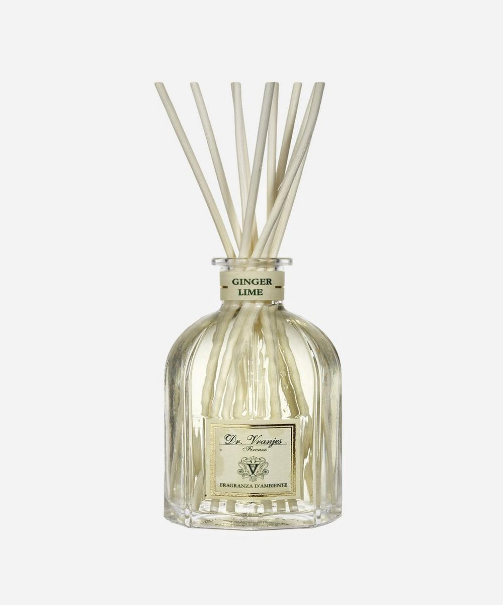 Dr Vranjes Firenze - Ginger & Lime Fragrance Diffuser 250ml