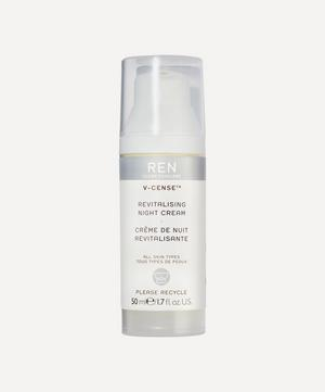 V-Cense™ Revitalising Night Cream 50ml