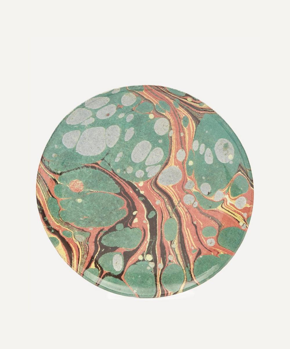 Astier de Villatte - Marble Side Plate