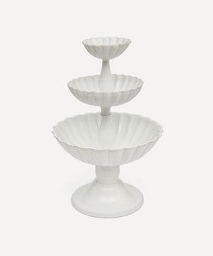 Tiered Peggy Bowl