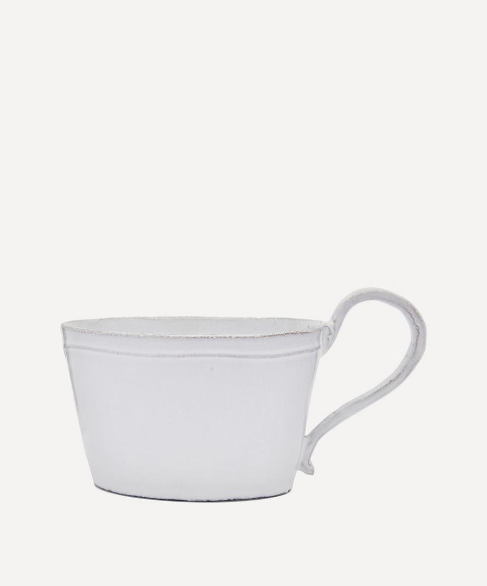 Astier de Villatte - Simple Hot Chocolate Cup