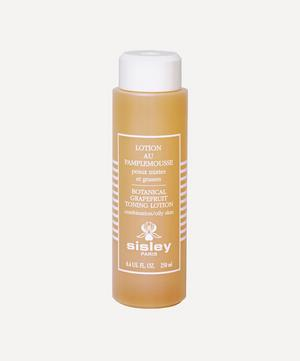 Grapefruit Toning Lotion 250ml
