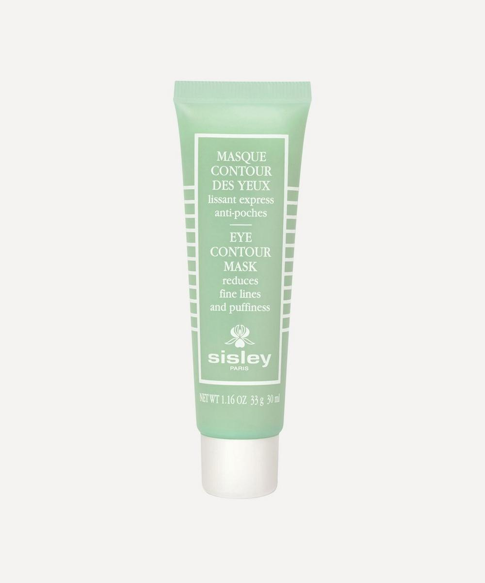 Sisley Paris - Express Eye Contour Mask 30ml