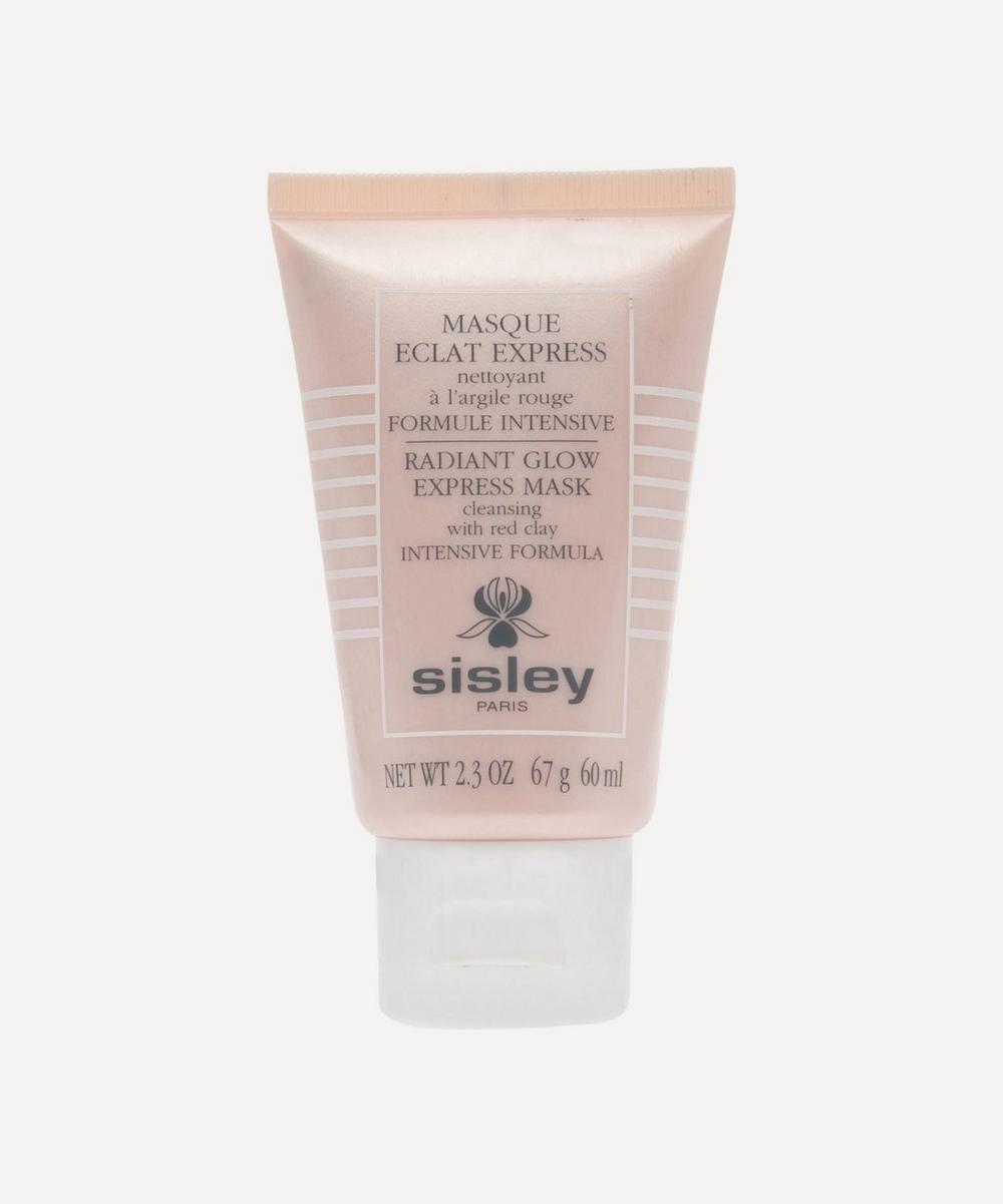 Sisley Paris - Radiant Glow Express Mask 60ml