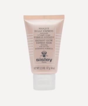 Radiant Glow Express Mask 60ml