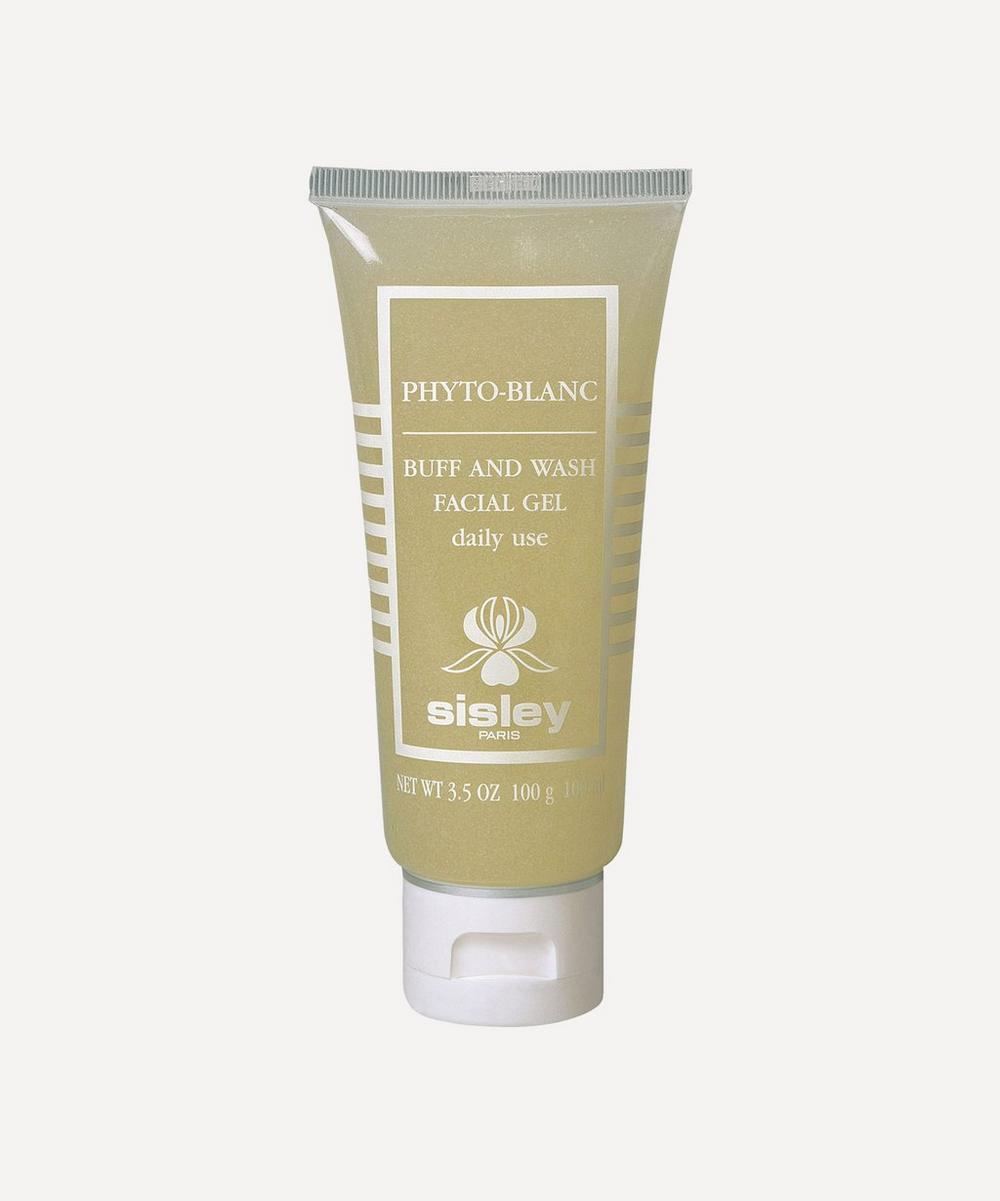 Sisley Paris - Phyto-Blanc Buff and Wash Facial Gel 100ml