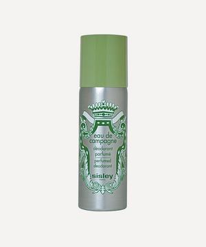 Eau de Campagne Perfumed Deodorant