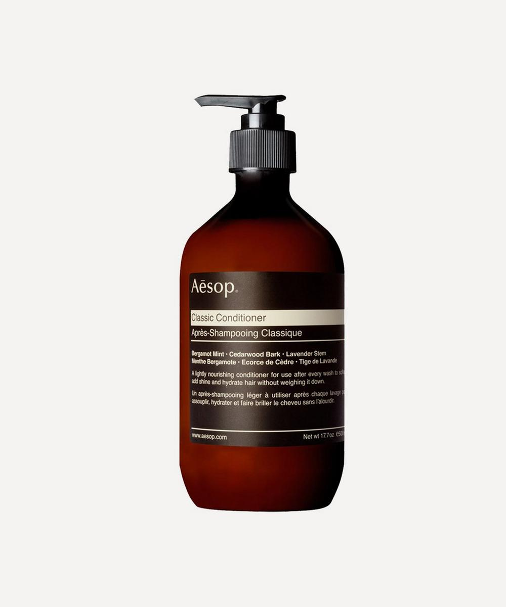 Aesop - Classic Conditioner 500ml