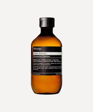 Classic Shampoo 200ml