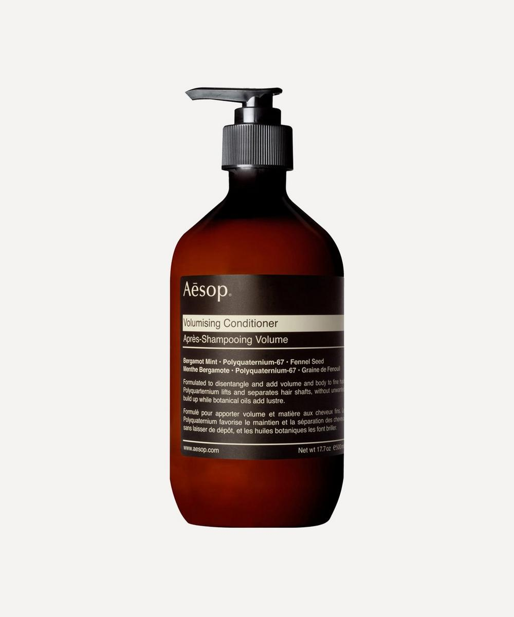 Aesop - Volumising Conditioner 500ml