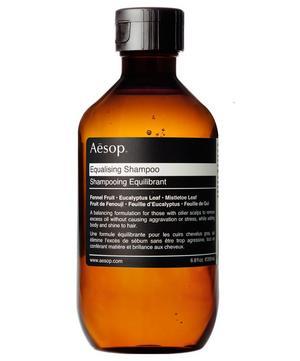 Equalising Shampoo 200ml