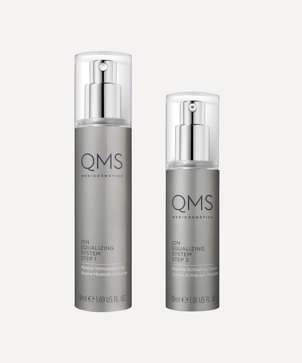 QMS Medicosmetics - Advanced Ion Equalising System