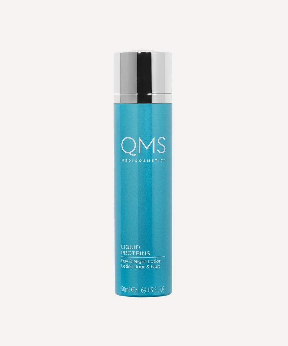 QMS Medicosmetics - Liquid Proteins Day & Night Lotion 50ml