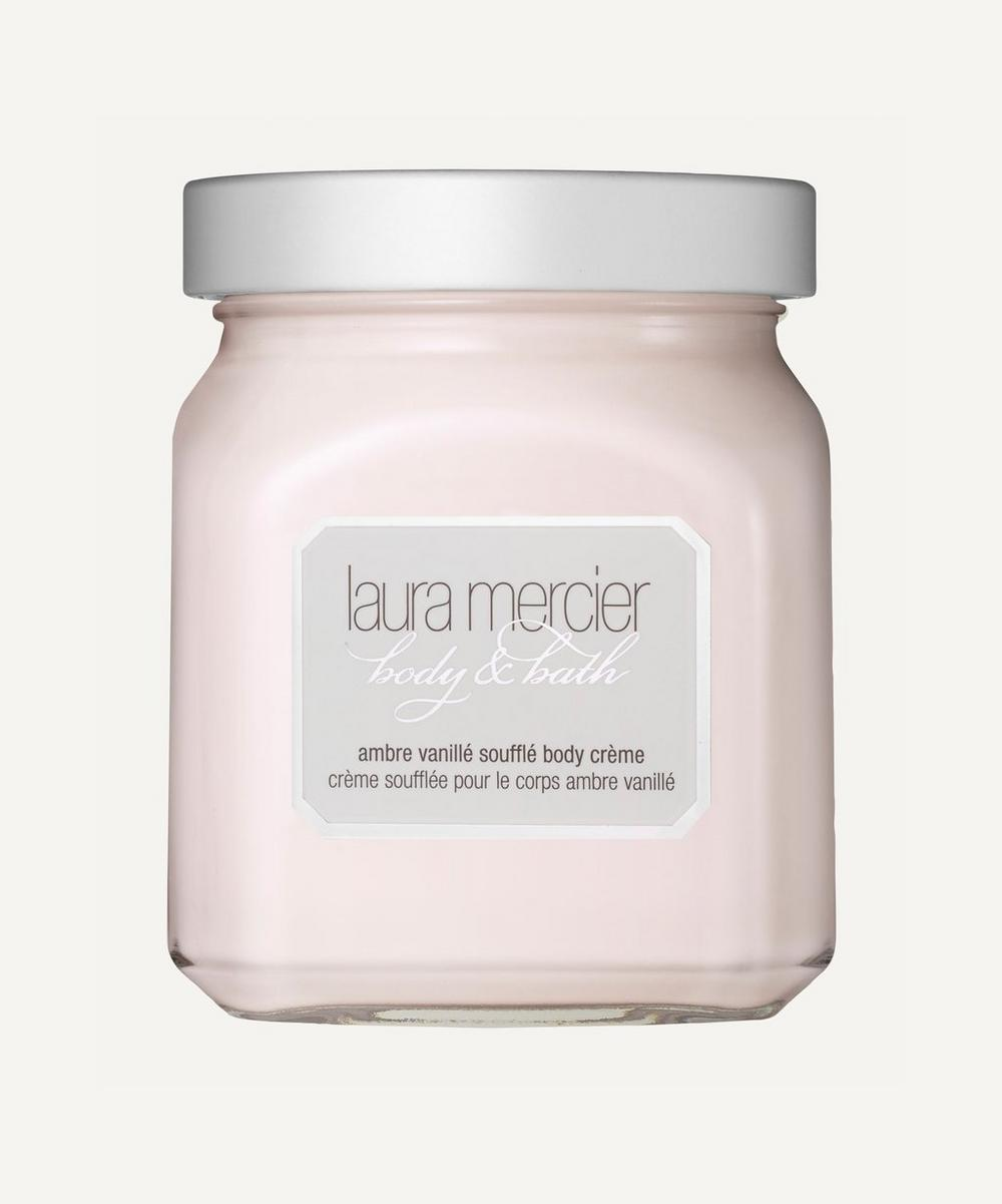 Laura Mercier - Ambre Vanille Souffle Body Creme 300ml