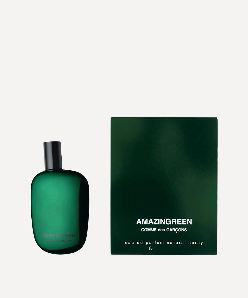 Comme Des Garçons - Amazing Green Eau de Parfum 100ml