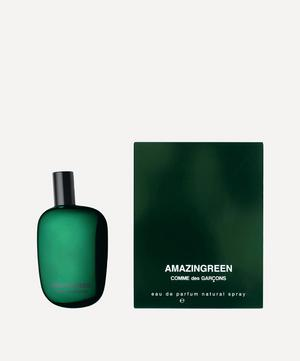 Amazing Green Eau de Parfum 100ml