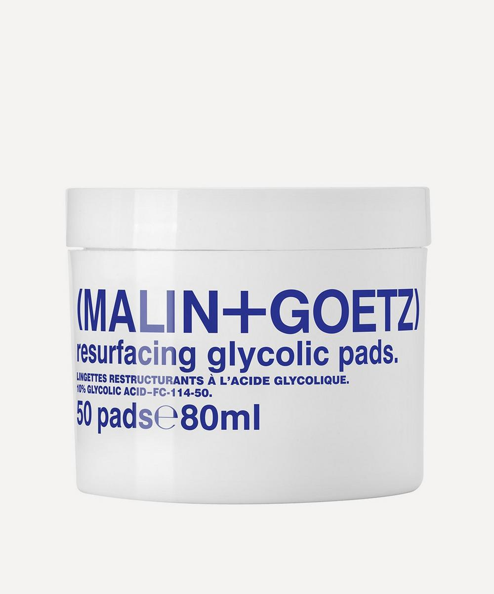 MALIN+GOETZ - 10% Glycolic Acid Pads 80ml