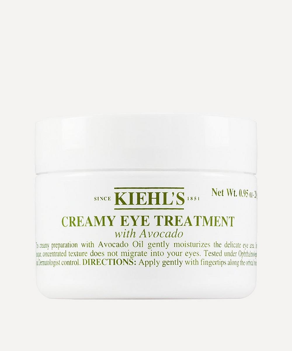 Kiehl's - Creamy Eye Treatment with Avocado 28g image number 0