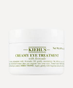 Creamy Eye Treatment with Avocado 28g
