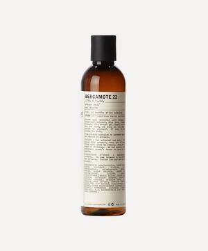 Bergamote 22 Shower Gel 237ml