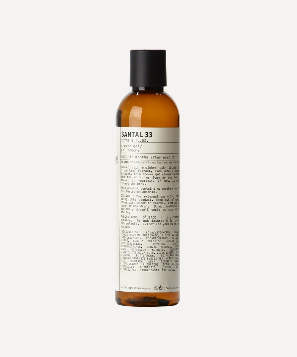 Le Labo - Santal 33 Shower Gel 237ml