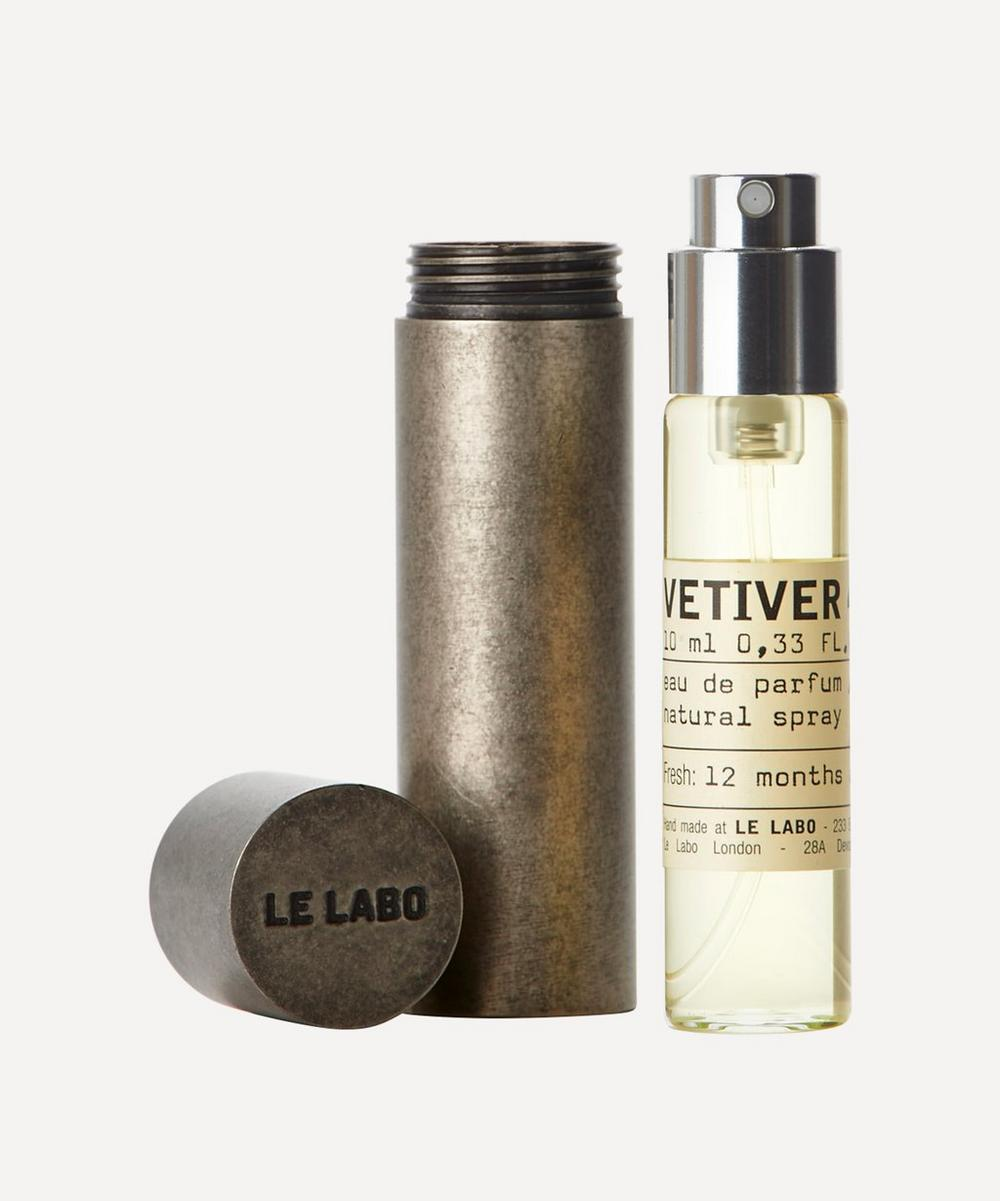 Le Labo - Vetiver 46 Eau de Parfum Travel Tube 10ml