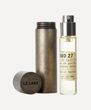 Oud 27 Eau de Parfum Travel Tube 10ml