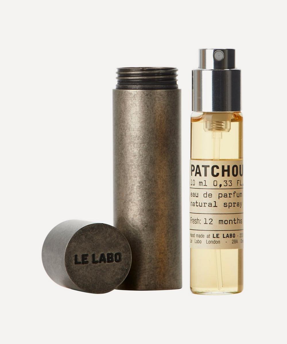 Le Labo - Patchouli 24 Eau de Parfum Travel Tube 10ml