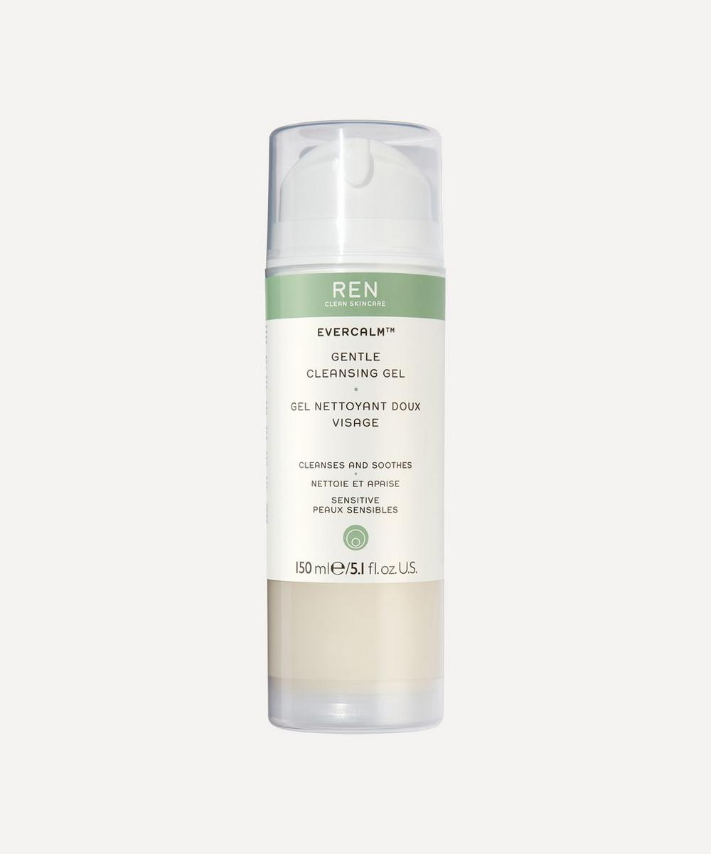 REN Clean Skincare - Evercalm™ Gentle Cleansing Gel 150ml image number 0