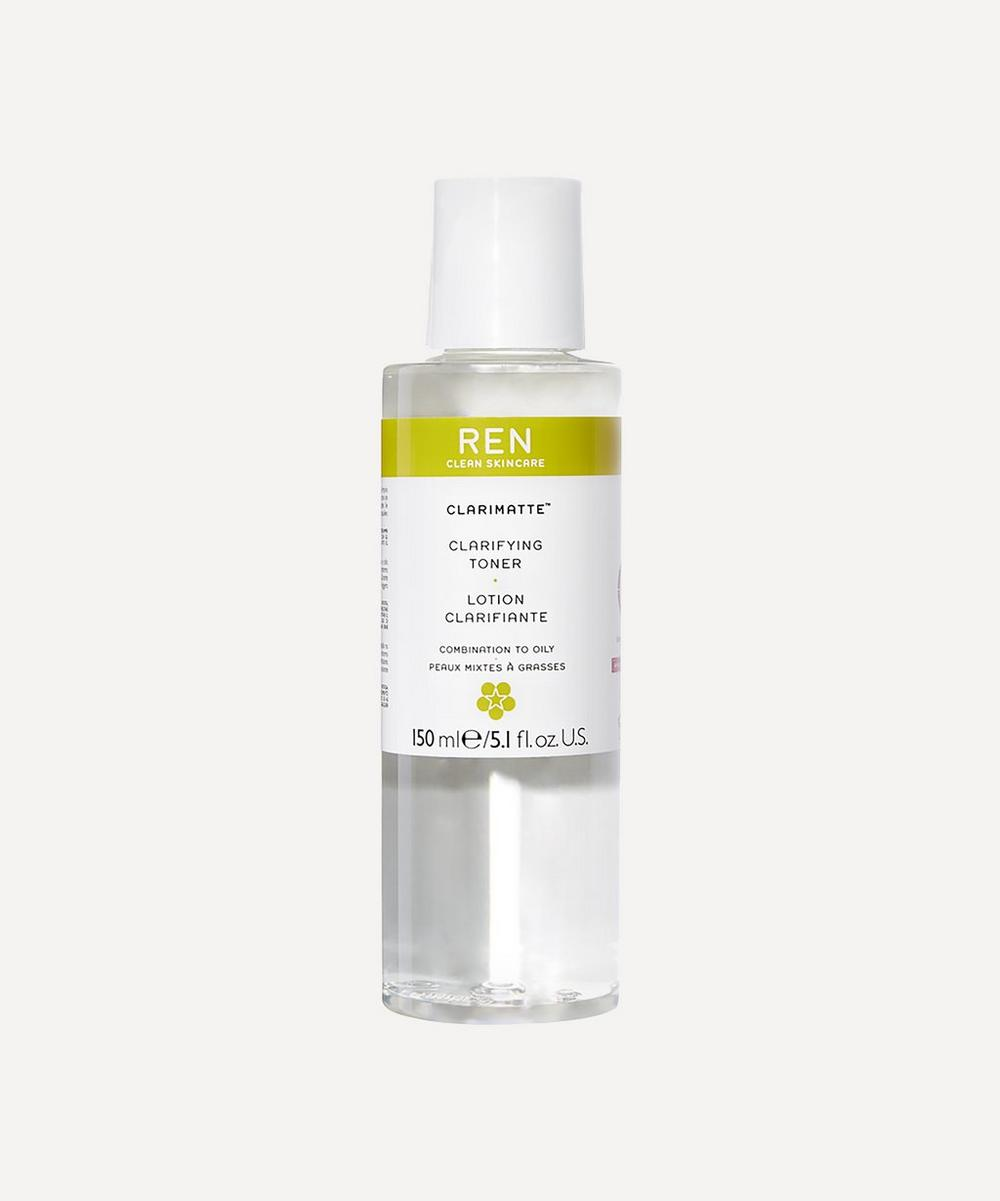 REN Clean Skincare - Clarifying Toning Lotion 150ml